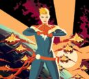 Carol Danvers (Earth-616)