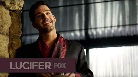 """LUCIFER Preview """"St. Lucifer"""" FOX BROADCASTING"""