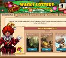 Wacky Lottery