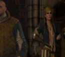 Brothers in Arms: Novigrad