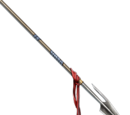 Coast Warden's Spear