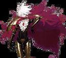 Lancer of Red (Karna)