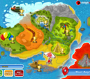 Mount Magma (Bloons 2)