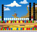 Battleship (Bloons 2 Level)