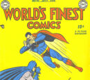 World's Finest Vol 1 41