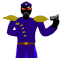 Krusilus Kricær