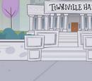 Townsville City/Toupou's version