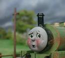 Percy's Promise (magazine story)