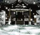 Hakurei Shrine/Nike's first version