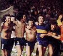 Campeón Copa Libertadores 1978