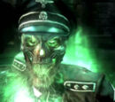 The Despoiled (Nazi zombies)
