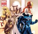 Adam: Legend of the Blue Marvel Vol 1 1
