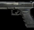 Weapon Unlock