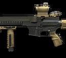 AR-57 PDW
