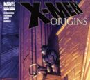 X-Men Origins: Nightcrawler Vol 1 1