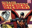 Last Defenders Vol 1