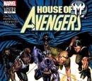 House of M: Avengers Vol 1 5