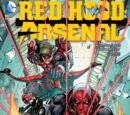 Red Hood/Arsenal: Open for Business (Collected)
