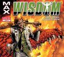 Wisdom Vol 1 3