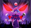 Joker (Smile Precure!)