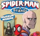 Spider-Man & Friends: Museum Morphs Vol 1 1