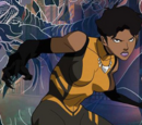 Vixen (Earth-126AA)