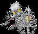 Glitzy Bones