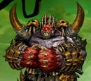 The Maw, Savage Champion