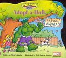 Spider-Man & Friends: Adopt-a-Hulk Vol 1 1