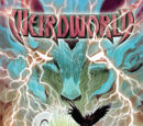 Weirdworld Vol 2 5