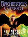 Portada del audio Book de Archangel's Consort.jpg