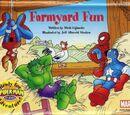 Spider-Man & Friends: Farmyard Fun Vol 1 1