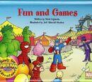 Spider-Man & Friends: Fun and Games Vol 1 1