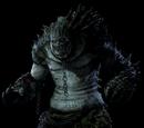 Killer Croc (Arkhamverse)