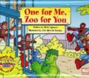 Spider-Man & Friends: One for Me, Zoo for You Vol 1 1
