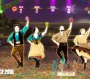 Irish Meadow Dance