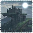 Battle Mode - Camelot Castle's rooftop garden.png