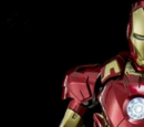 Armadura de Iron Man: Mark VIII