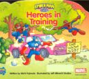 Spider-Man & Friends: Heroes in Training Vol 1 1