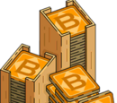 Burns' Casino 2016 Currencies