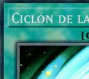 Ciclón de la Galaxia