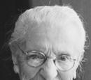 Wilhelmina Cammel