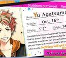 Yu Agatsuma