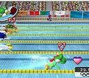 Epreuves de Mario & Sonic aux Jeux Olympiques