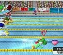 100m Nage Libre