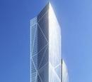 Millennium Project Tower