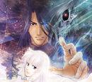 Los Señores del Inframundo/Manga