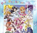 Pretty Cure All Stars: GoGo Dream Live