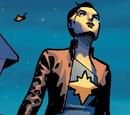 Alison Blaire (Earth-616)