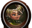 Pixie Queen